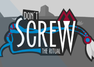 Don't Screw The Ritual [JAM]